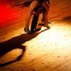 Tančit bez chlapa? No jasně!